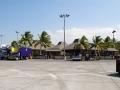 Lufthavnen, Kona