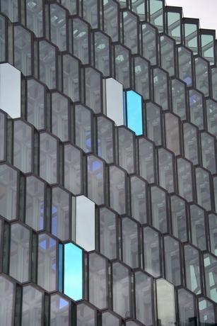 Koncert- og kongreshus, Reykjavik