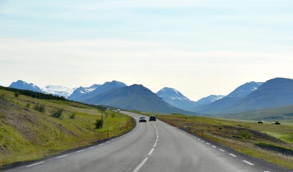 Mod Akureyri