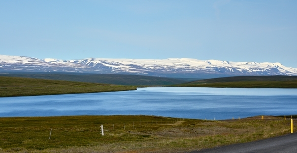 Myvatn-Akureyri