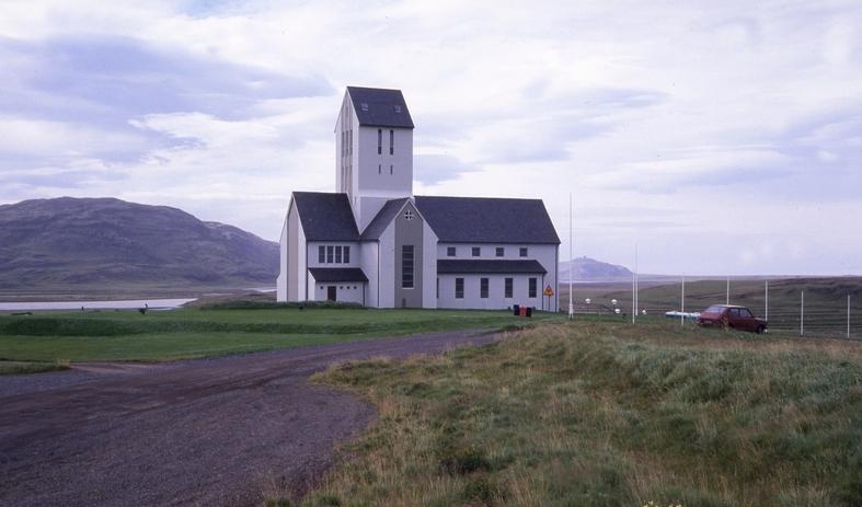 Skalholt 1988