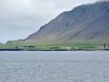 Borganes-Reykjavik