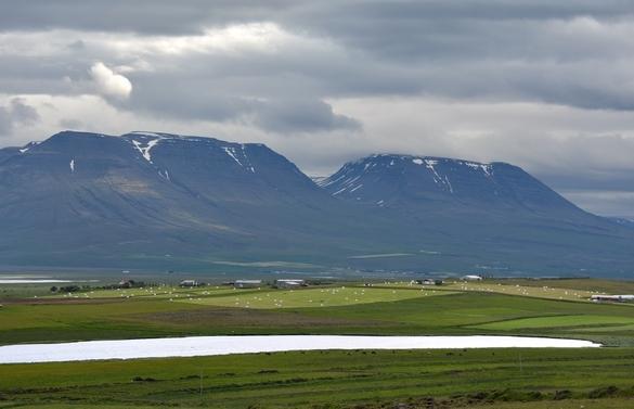 Varmelid, Nordlandet