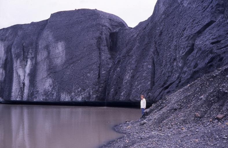 Vatnajøkull, 1988