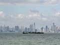 Skyline, Panamá City