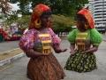 Karnevalsfigurer, Panamá City