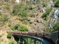 Toget til Kuranda