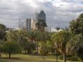 Brisbane, Botanisk have