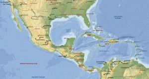 centralamerika