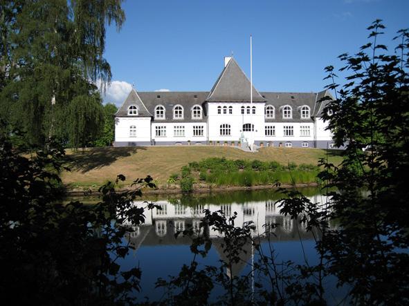 Kellersgaard, Brejning
