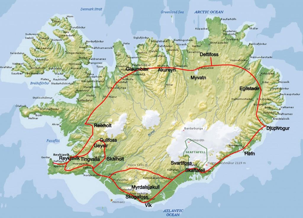 islandskort1