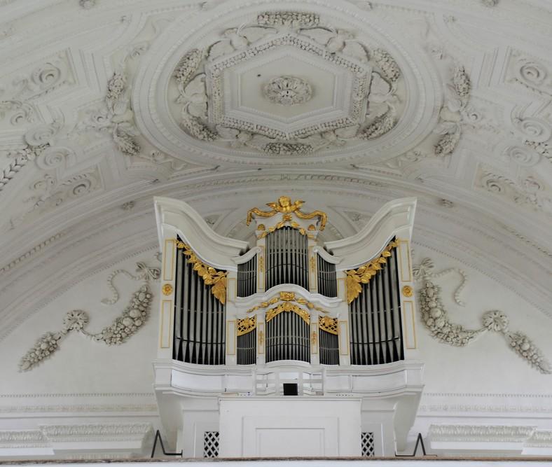 Kirke, Schwangau