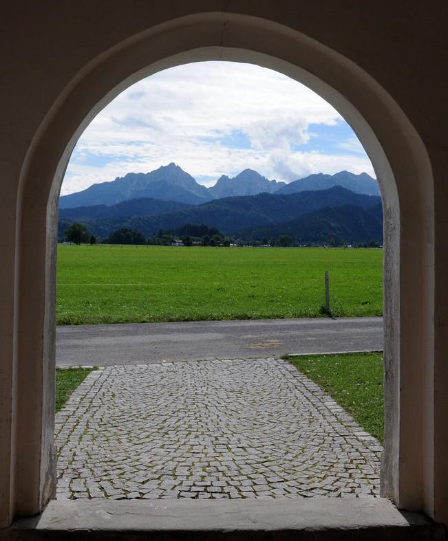 Schwangau