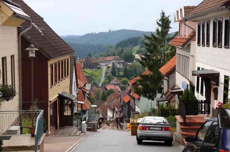 St. Andreasberg, Harz
