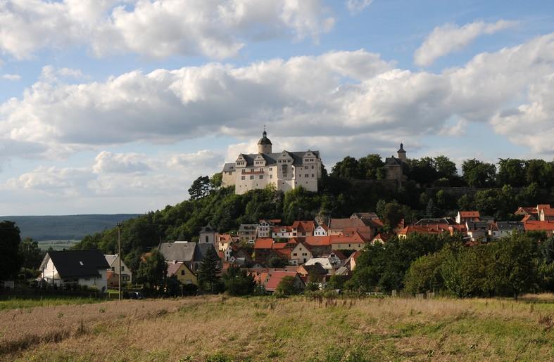 Türingerwald