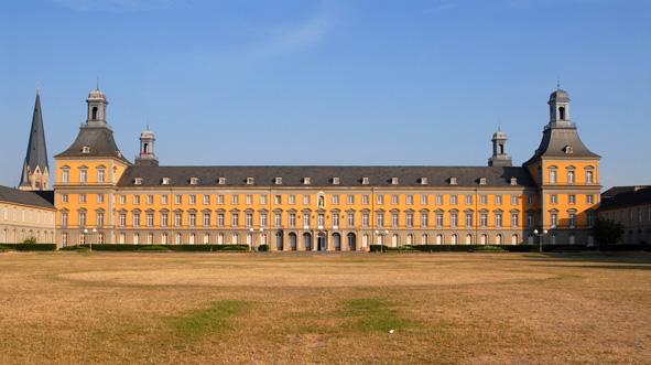 Universitetet i Bonn