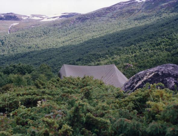 Vestlandet 1992