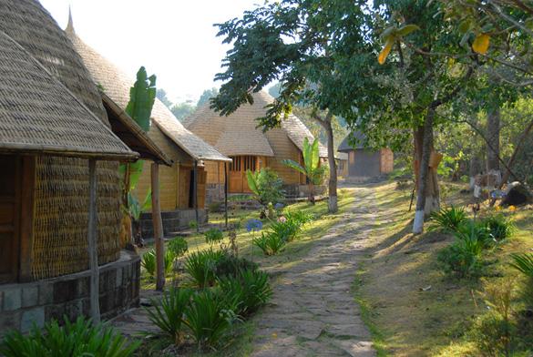 Aregesh Lodge