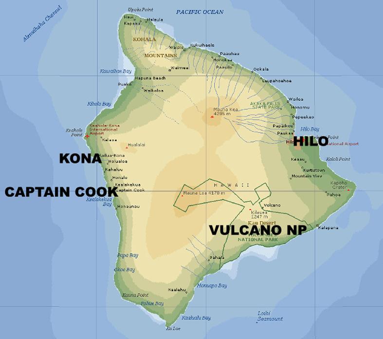 Big Island (Hawaii)