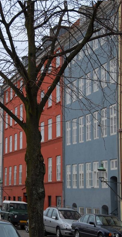 Christianshavn 2009