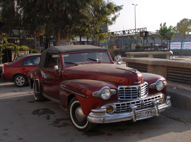Damaskus 2007