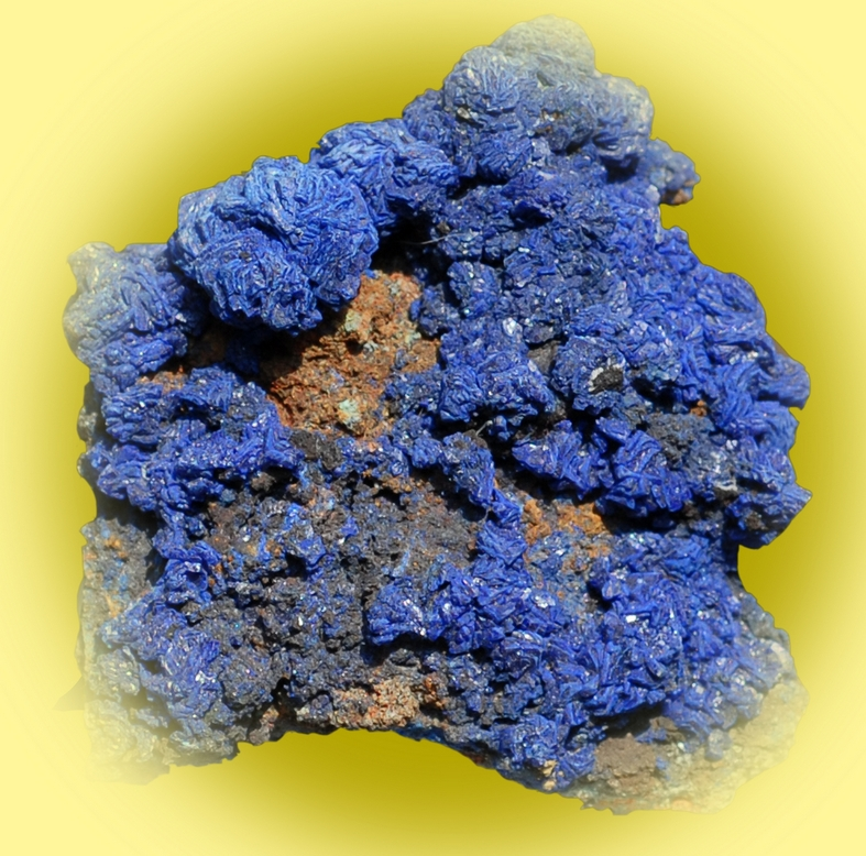 Kobbermineral