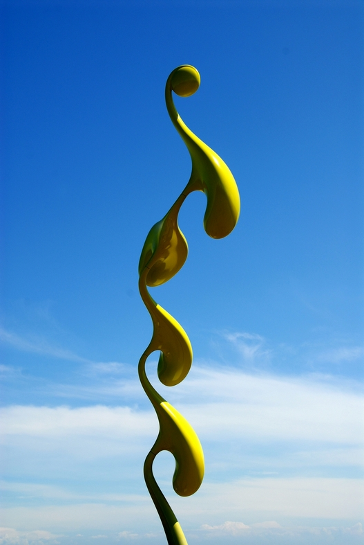 Sculpture by the sea, Århus