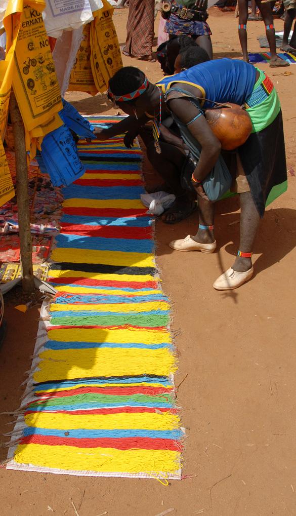 Torsdagsmarked, Key Afar