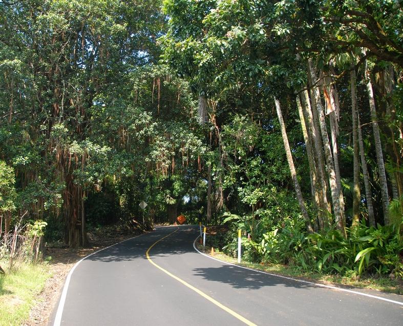 Vejen til Hana, Maui