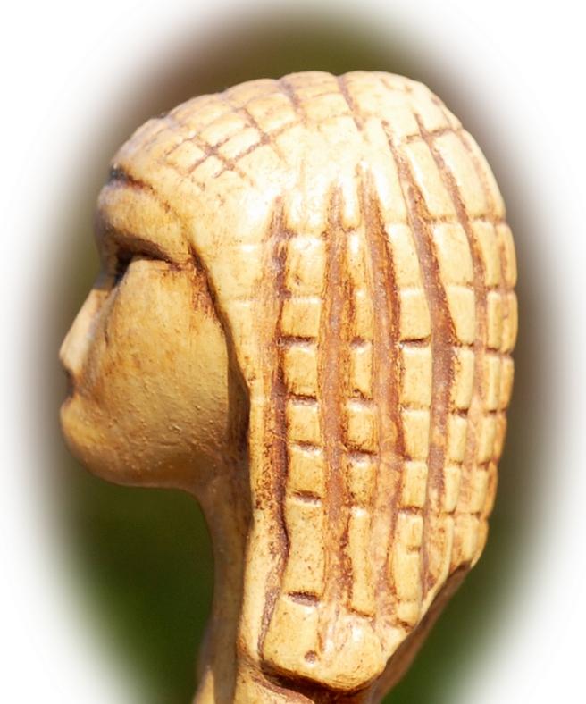 Venus fra Brassempouy