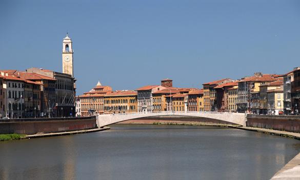 ARNOFLODEN, PISA