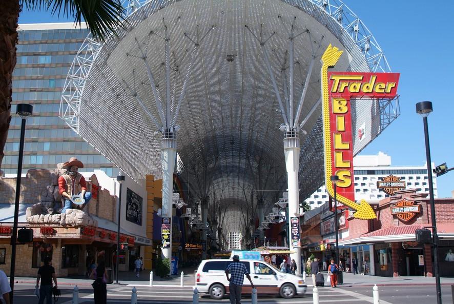 Down Town, Las Vegas