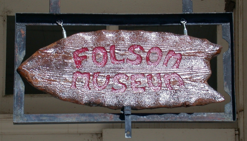 FOLSOM MUSEUM
