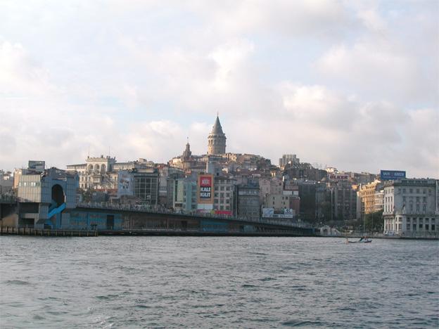Galatea-broen