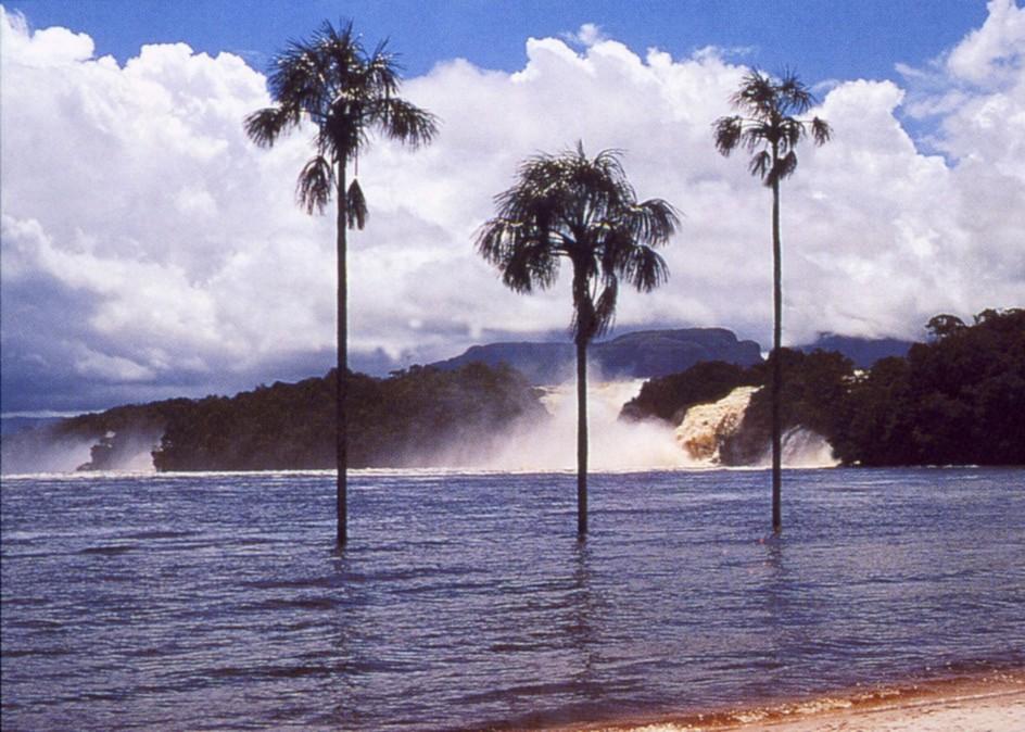 La Gran Sabana