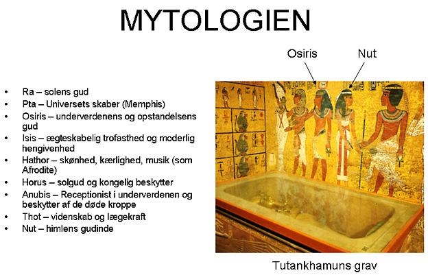 MYTOLOGIEN