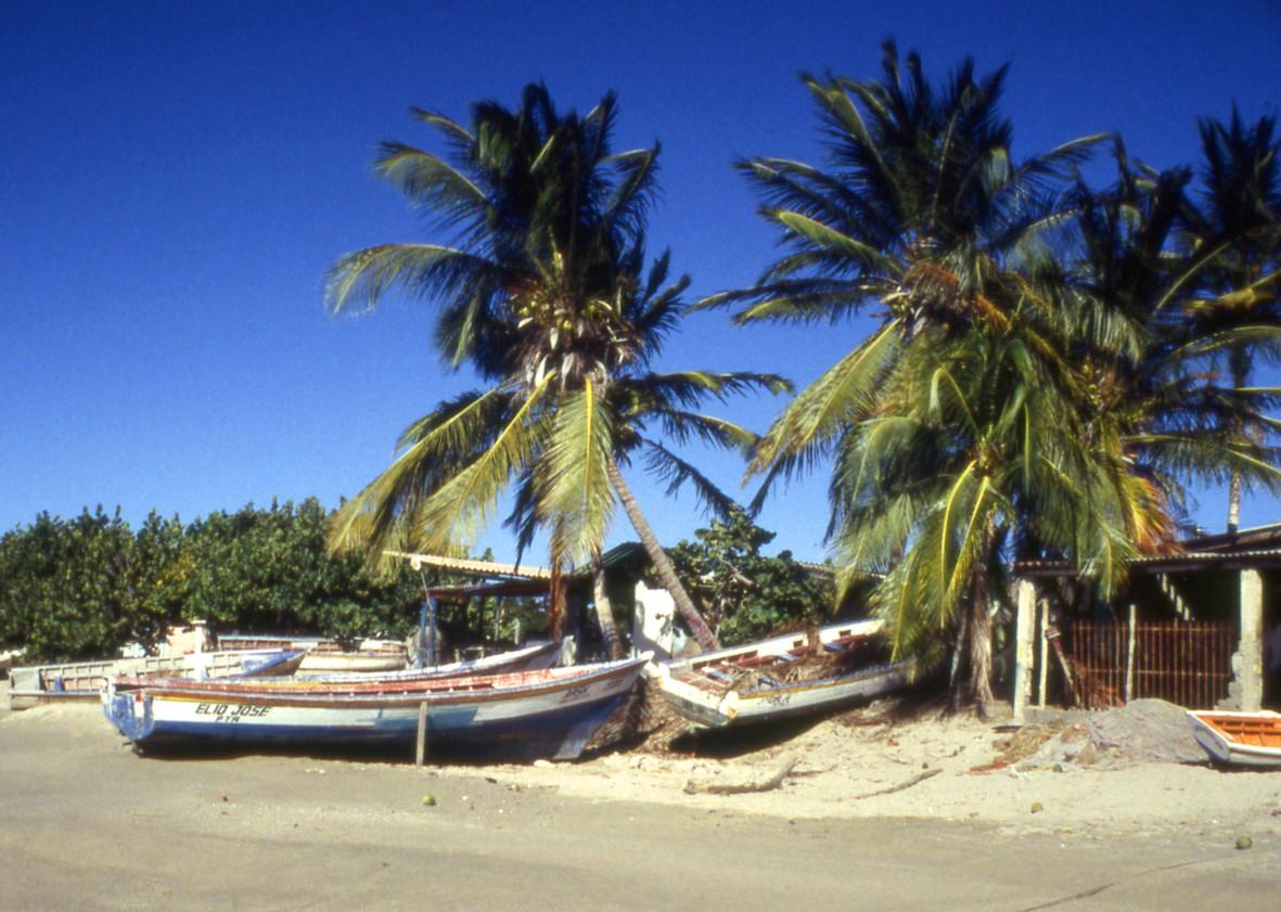 Playa Griego