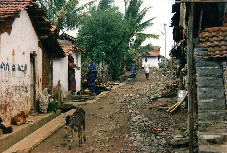 Sydindien