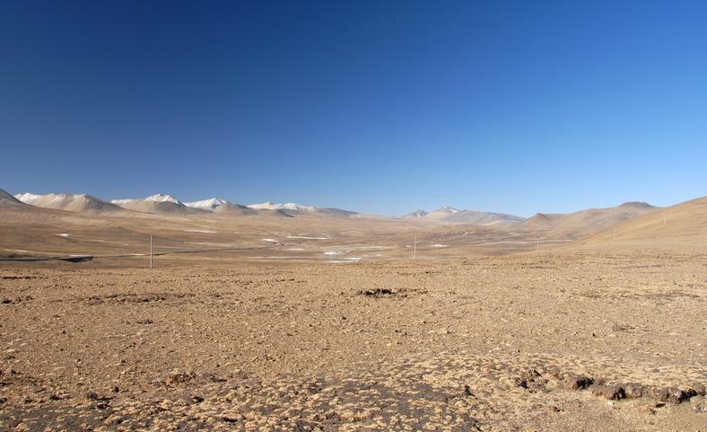 Verdens tag, 5.248 m.o.h.