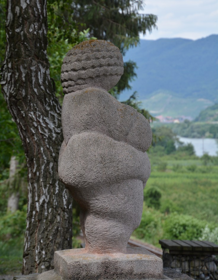 Willendorf in der Wachau