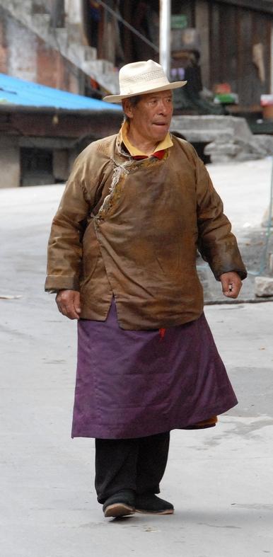 Zhang Mu