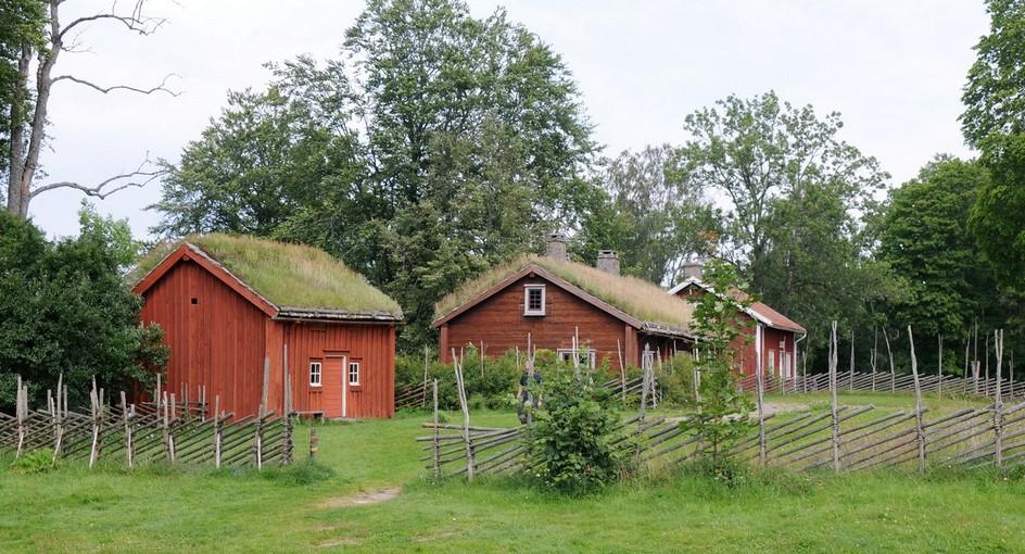 Linnés Råshult
