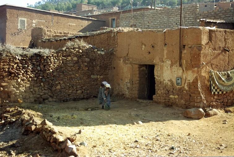 Berberlandsby
