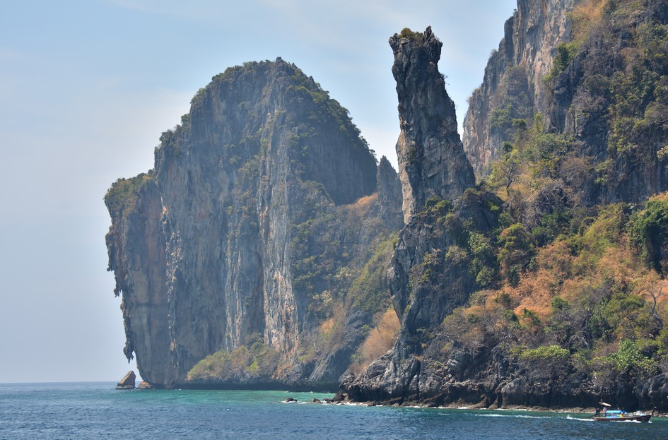Phi Phi Leh