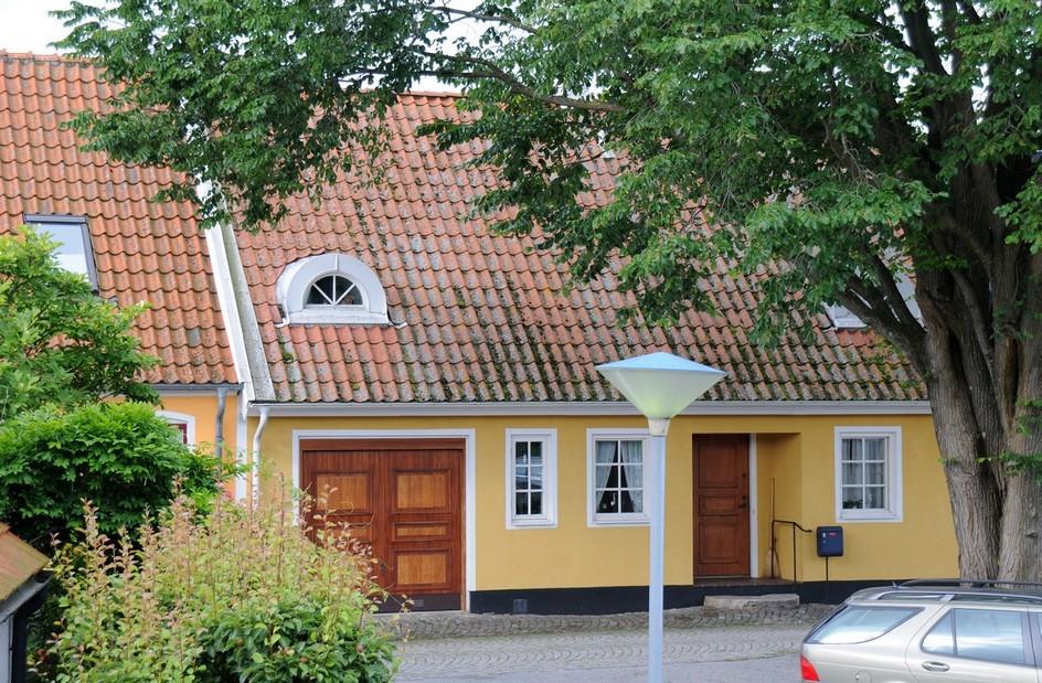 Simrishamn, Skåne