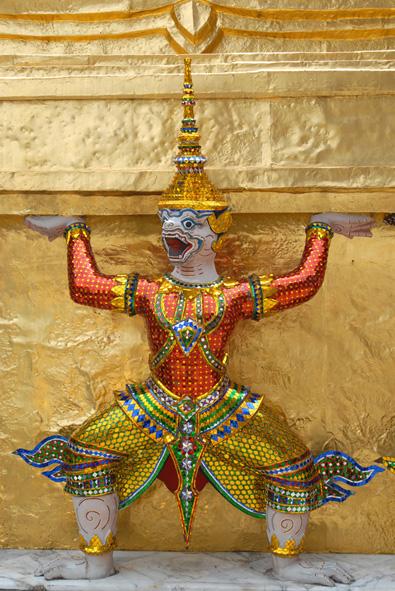 Wat Phra Kareo