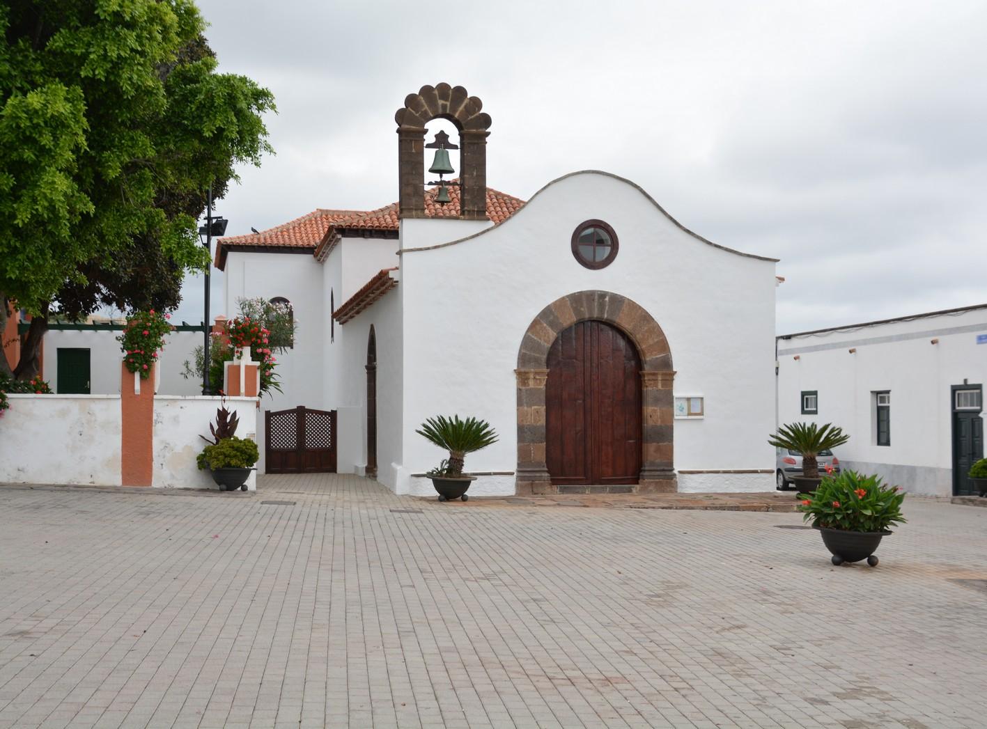 ARICO EL NUEVO