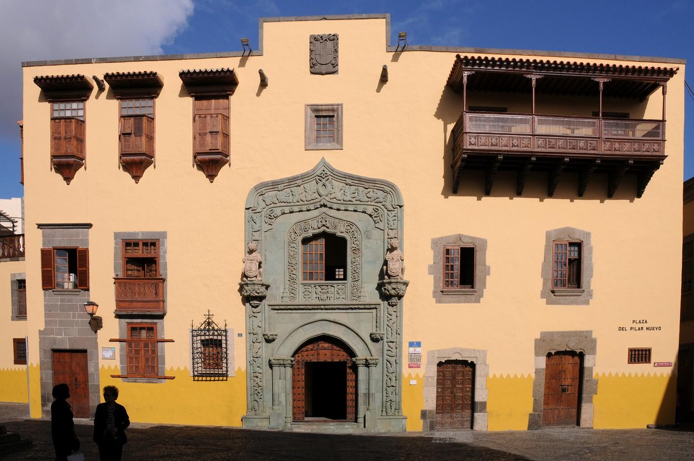 CASAS DE COLON, LAS PALMAS