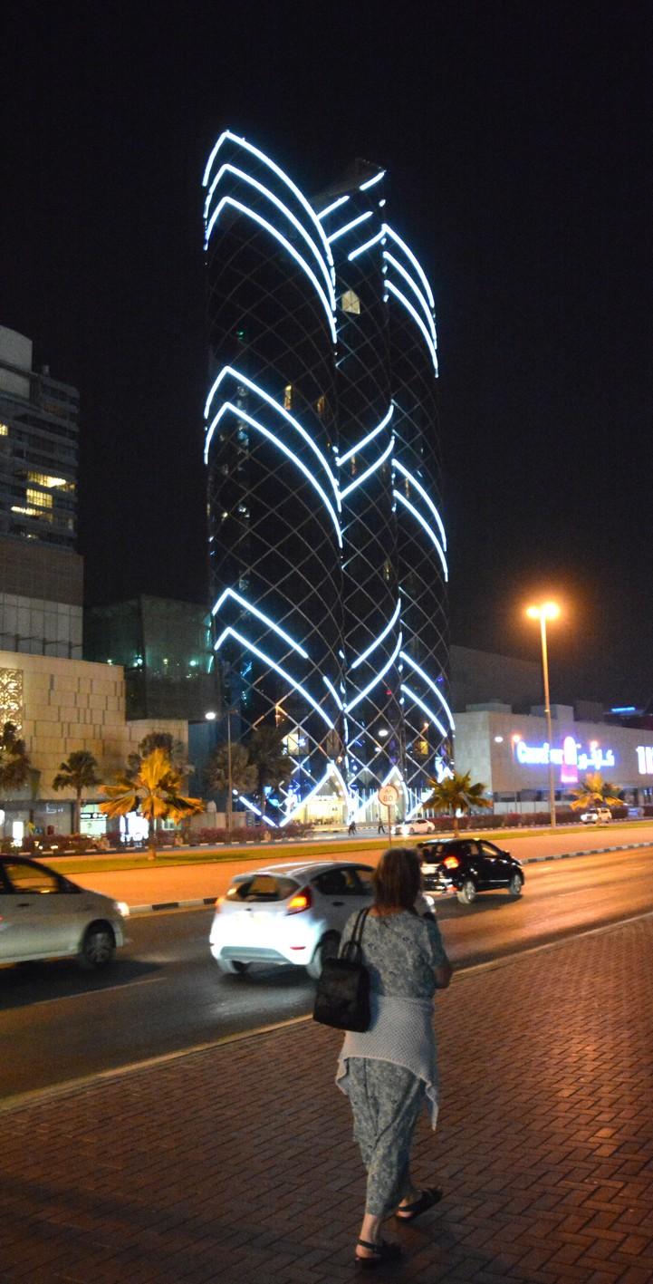 NORDLIGE DUBAI