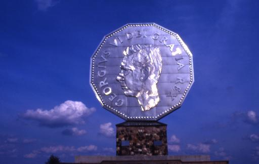 Nikkelminen, Sudbury 1993